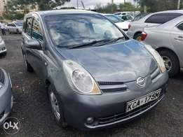 Nissan Note in good condition. Buy and drive