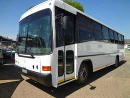 1992 MERCEDES BENZ 1317 for sale ..50 Seater..Good