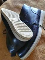 Zara mens shoe still new worn only once