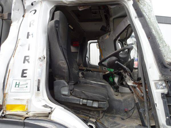 Mercedes-Benz Atego 1828 RHD 4x2 for spare parts - 2013 - image 7