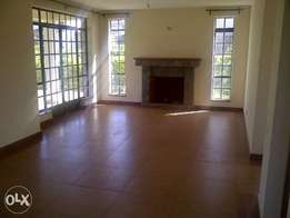 Off Kiambu Rd Specious 3 & 4 Bedroom ( Edenville) For Sale