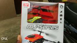 Rc elicopter toy and