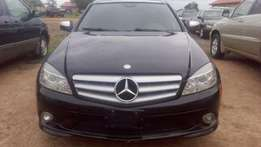 Mercedes Benz C300 Neatly Used