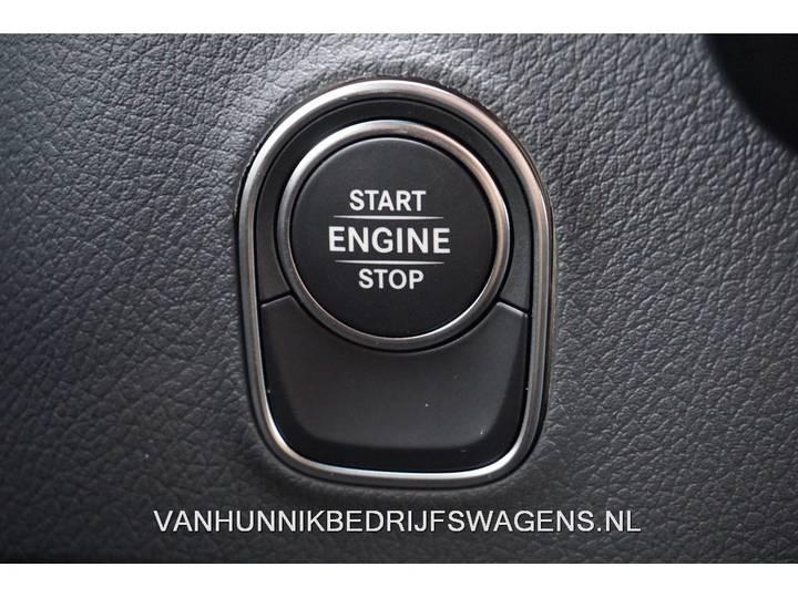 Mercedes-Benz Sprinter 516 CDI L3H2 Navi Airco Camera Gev. Stoel Alarm ... - 2019 - image 20