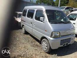 suzuki mini bus up for sale