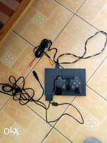 PS 2 gaming console