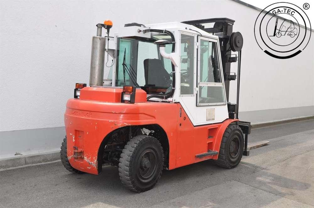 Dan Truck 6009 - 1999 - image 13