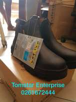 Miner Steel Toe Safety Boot For Sale