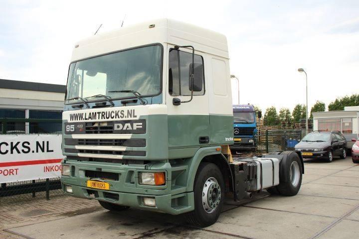 DAF 95.400 ATi - 1992