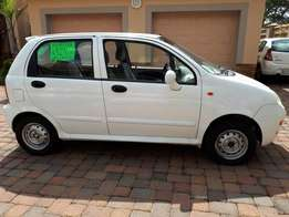 WOW ITS YOUR BARGAIN! Cherry QQ 2008 low mileage very neat bargain !