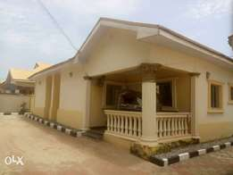 4 Bedroom Bungalow For Sale in Prince and Princess Estate, Gudu