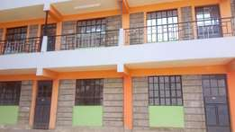 2bedroomed apartment in ngong