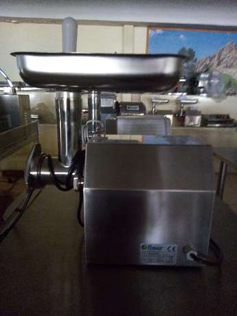 Meat mincer Industrial Area - image 2