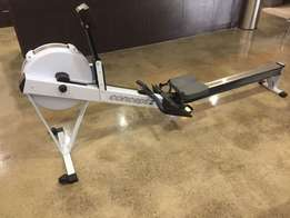 Concept 2 Rowing Machine For Sale.