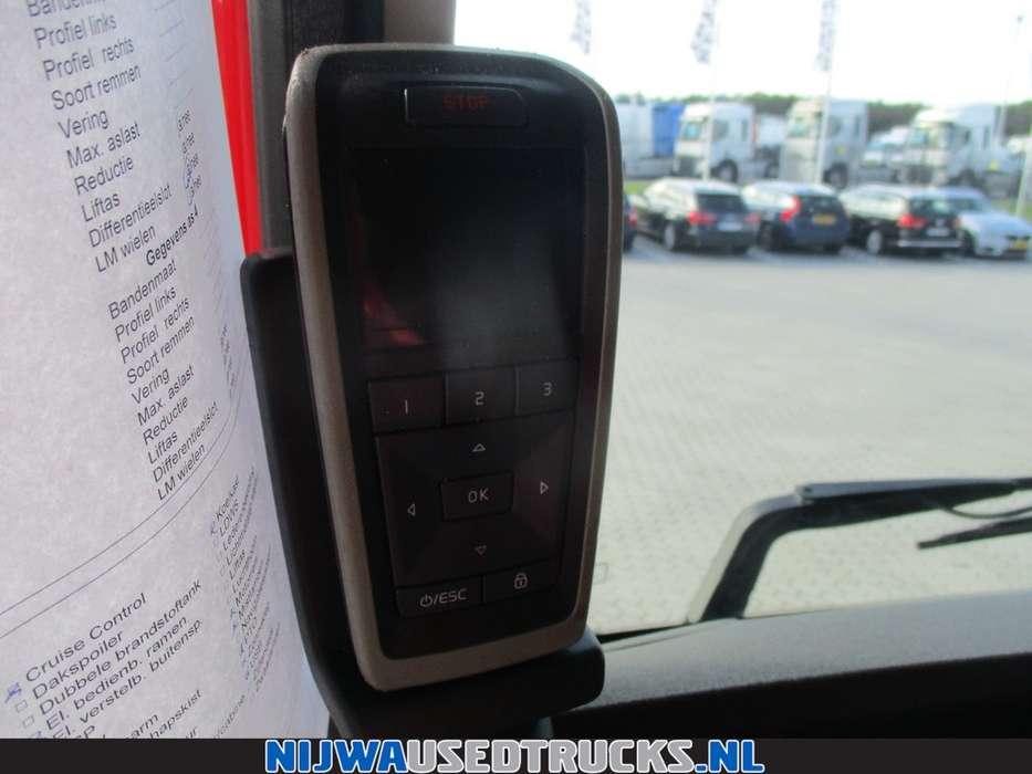 Volvo FH 420 PTO + Xenon - 2014 - image 12
