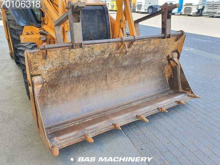 Case IH 580 SLE - 1999 - image 11