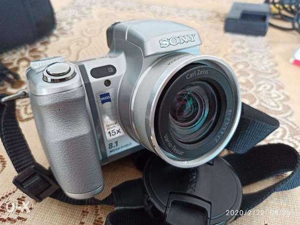 SONY Professional Photography Camera