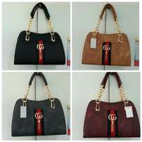 Quality bags for sale and on credit basis.