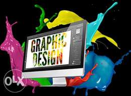 Become a Graphics Designer in One (1) Month for 20k