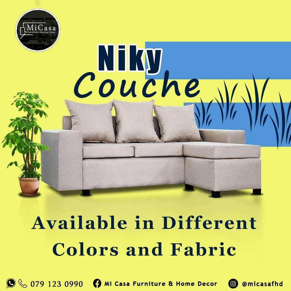 Couches   Classified ads for Furniture & Decor in Durban North ...