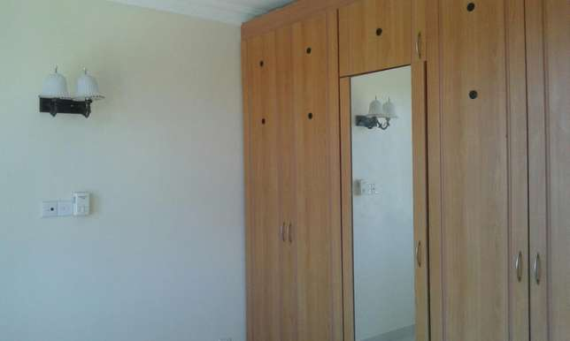 Executive 3bedrm apartmnt with pool,cctv in nyali Nyali - image 5