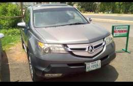 Super Acura MDX 2007 for Sale
