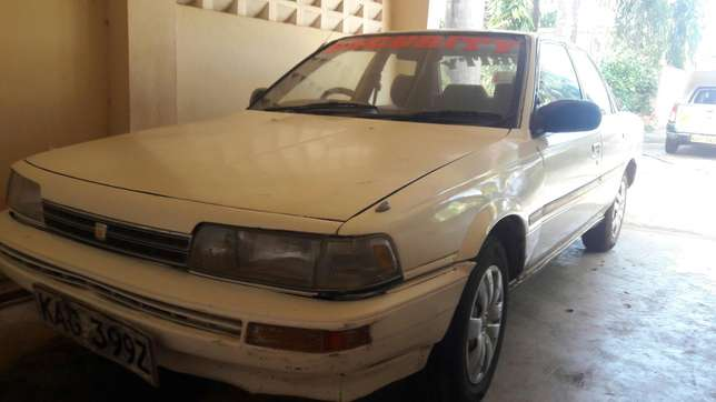 Toyota Camry Quick sale Nyali - image 4