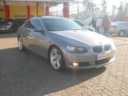 BMW 325i Coupe Auto 2006