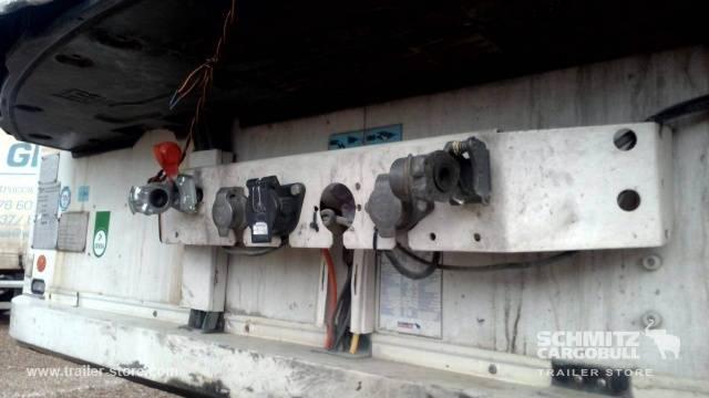 Schmitz Cargobull Semiremolque Frigo Sistema carne colgada - 2008 - image 14