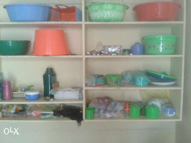 Bussiness(housewares) on sale Githurai 44 - image 3
