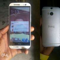 HTC One m8 32g, 2gram for sale or swap