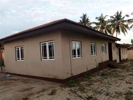 Twin Bungalow of 3bedroom At New Bodija