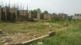 4 Plot For Sale In Choice Weija
