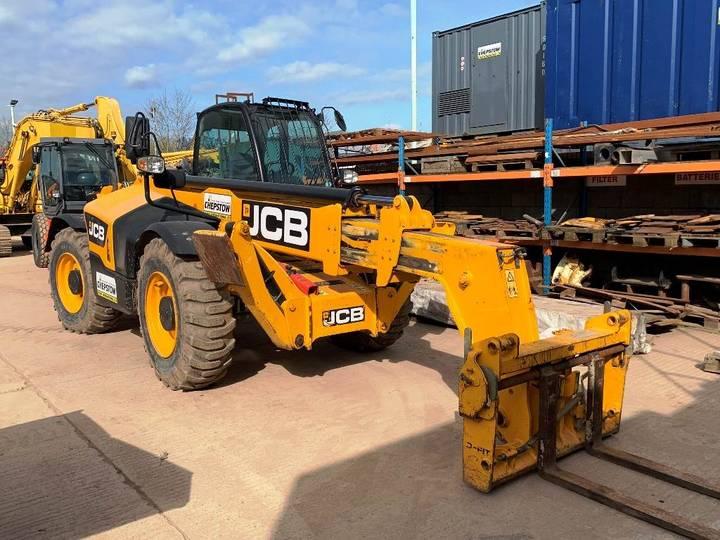 JCB 535-140 - 2013 - image 3