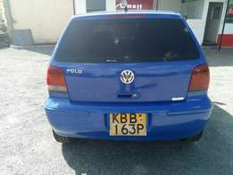OFFER on VW Polo