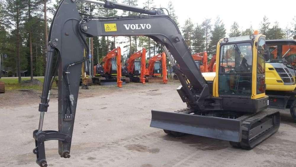 Volvo Ecr88plus - 2011 - image 7