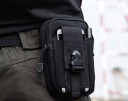 Tactical pouch for keeping gadgets