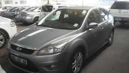 2009 Ford Focus 1.8 Si 5Dr