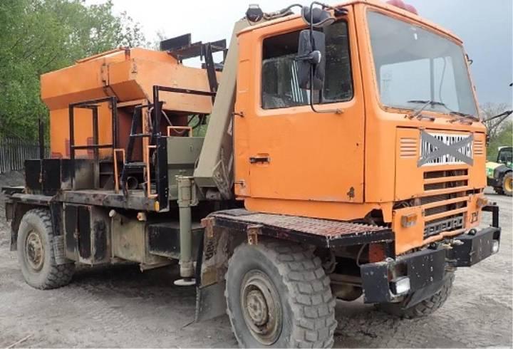 Bedford TM 4x4