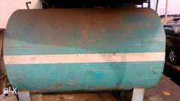 Storage tank five thousand capacity at give away price 54,000