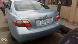Clean 2009 Toyota Camry spider