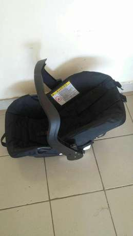Mothercare stroller City Centre - image 3