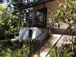 A Colonial Bungalow to let (Thigiri)