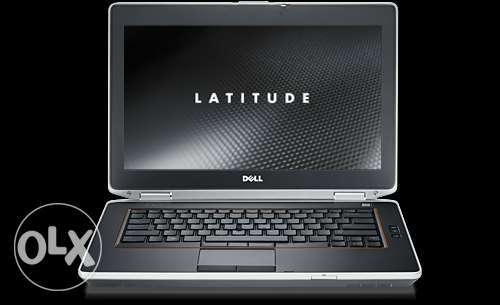 Selling dell e6420 and e5520 coi5 laptops with 4gb and 160gb HDD Nairobi CBD - image 1
