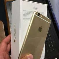 Brand new iPhone 6 plus 16gb original and sealed 50k