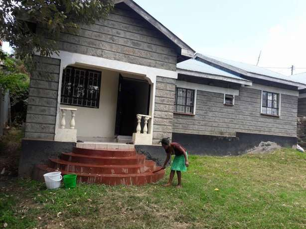 3 bedroom master ensuite bungalow for sale in Ongata Rongai Ongata Rongai - image 1