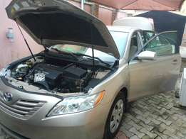 Toyota Camry (TOKUNBO)for sale
