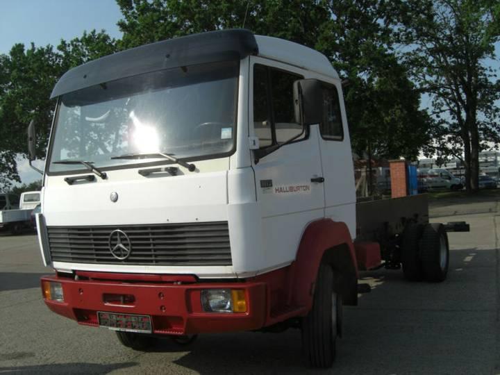 Mercedes-Benz 1117 ( wie 1114 1317 1517) - 1991