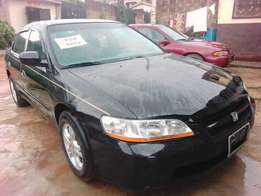 honda accord babyfine boy with perfect engine and gear to travel