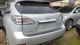 Lexus Rx350 full option 2010